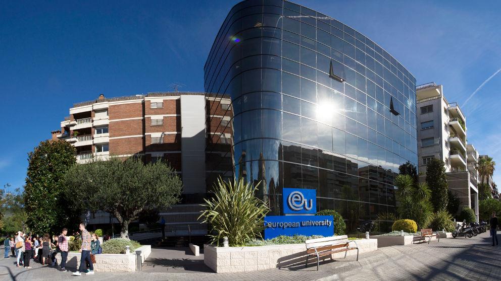 EU - Barcelona Main Building