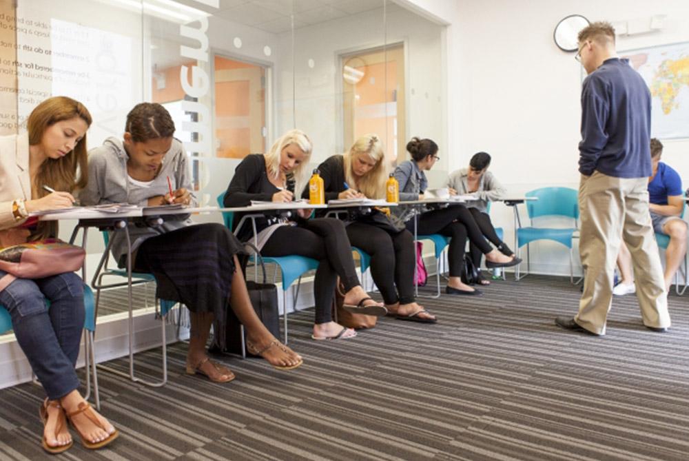 Estados Unidos Miami EC - English Language Centers