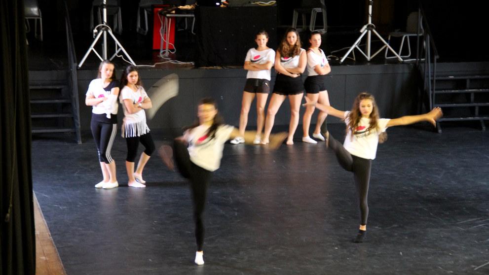 ENGLAND - English Plus Dance