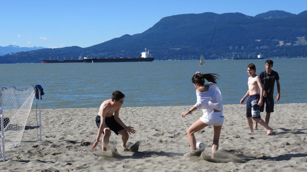 Vancouver & Rocky Mountains