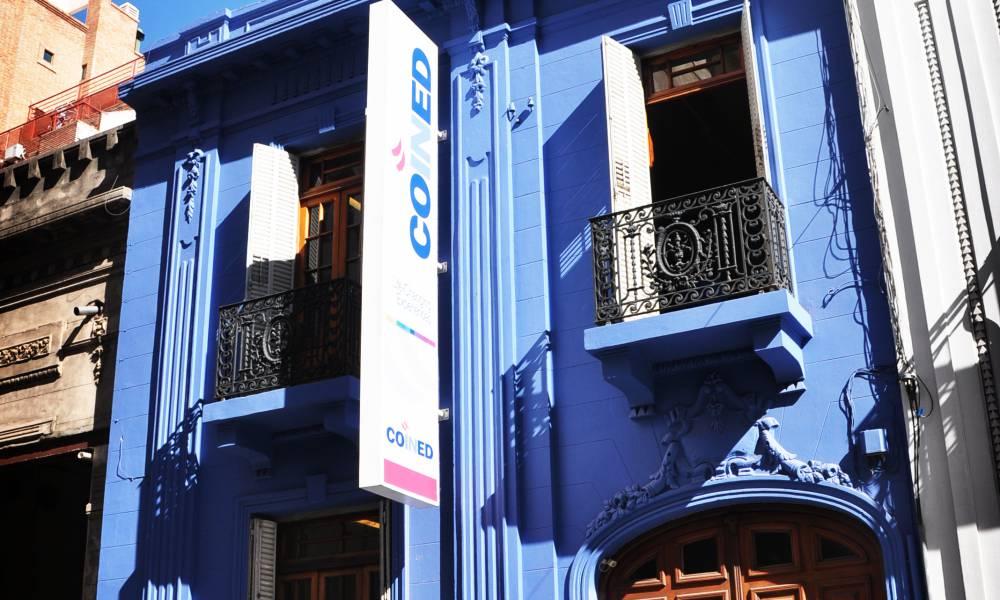 Argentina Córdoba Coined