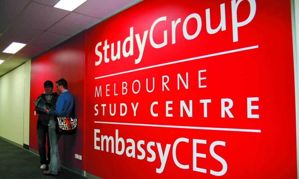 Austrália Melbourne Embassy CES