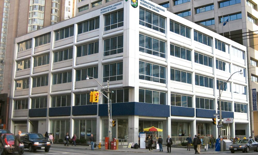 Canadá Toronto ILSC
