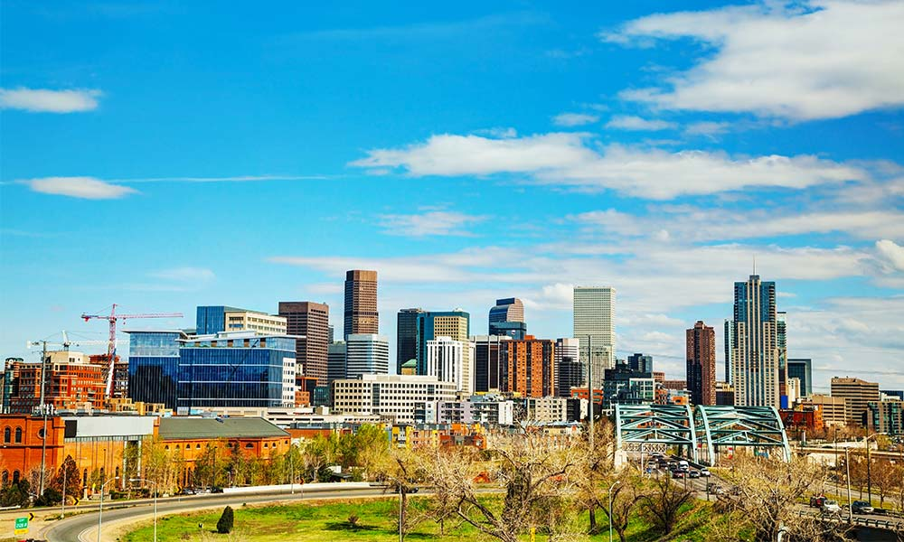 Estados Unidos Denver ELS - Front Range Community College