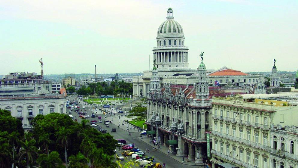 Enforex - Cuba