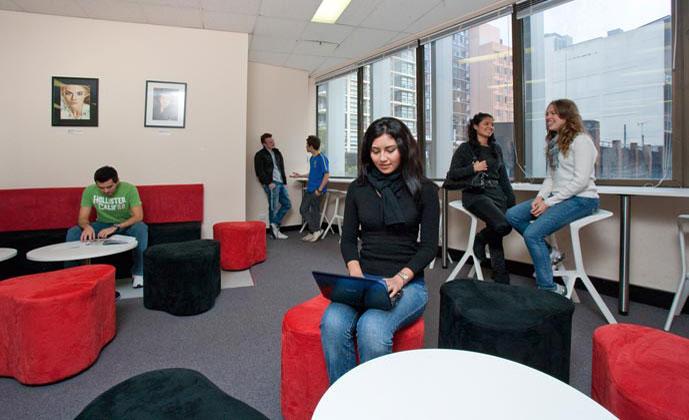 Austrália Sydney Embassy CES