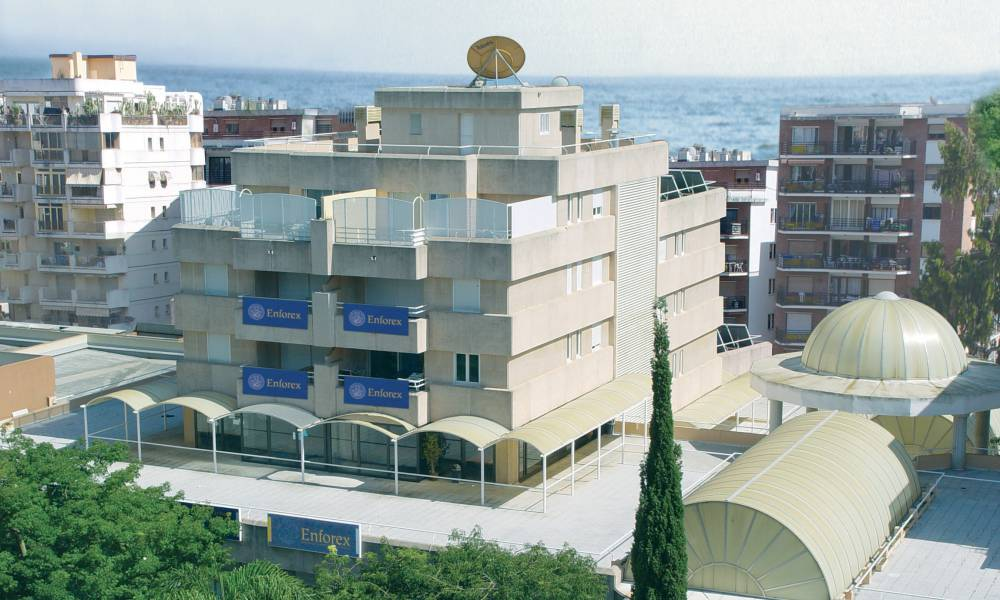 Espanha Marbella Enforex