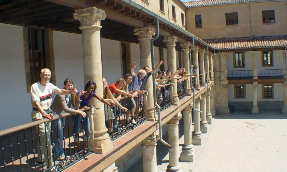 Espanha Salamanca Enforex