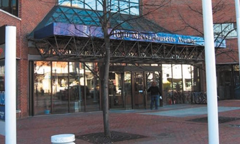 Estados Unidos Boston ELS - City Center