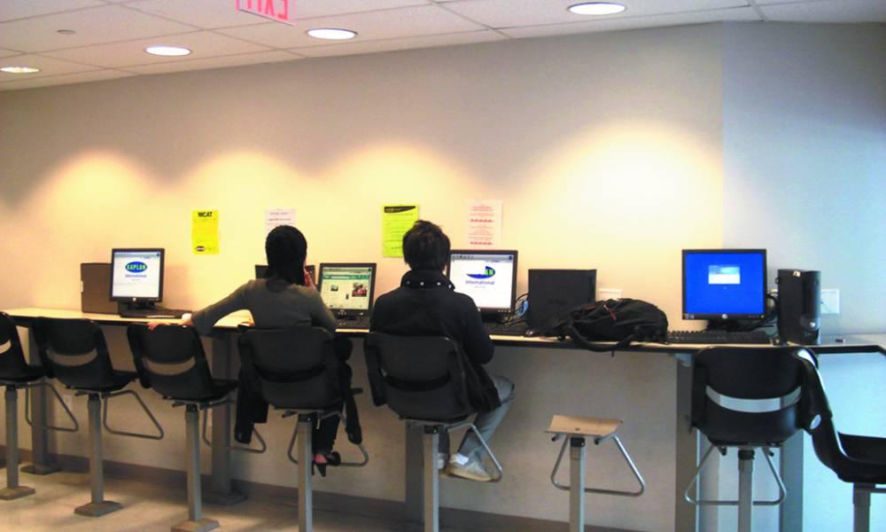Estados Unidos Boston Kaplan International College - Fenway