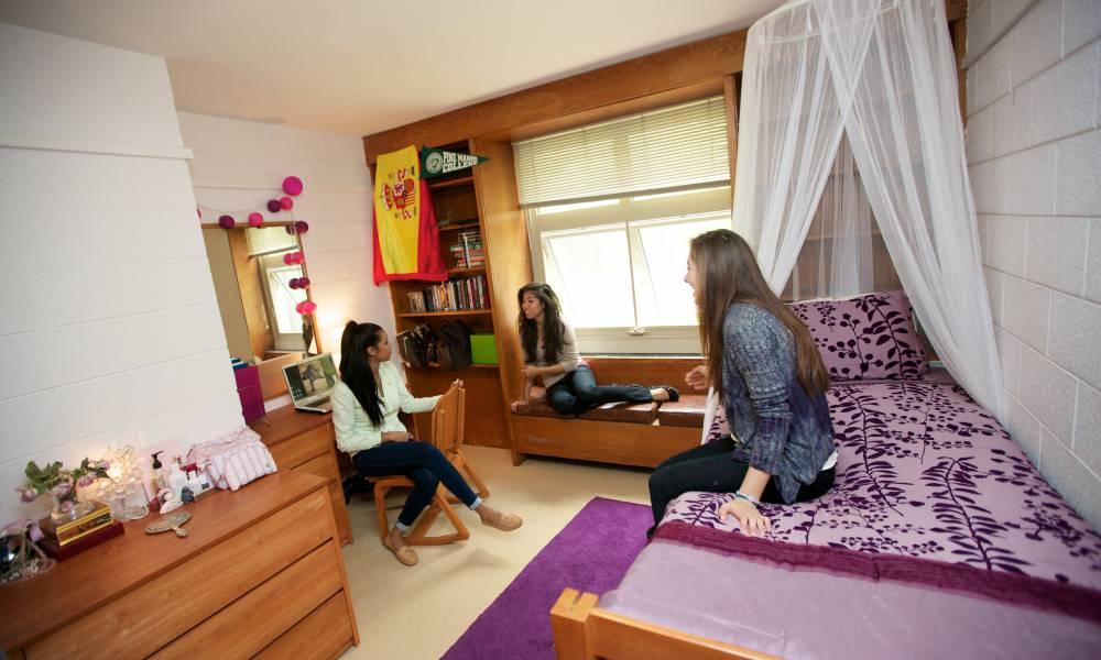 Estados Unidos Boston Kings Colleges