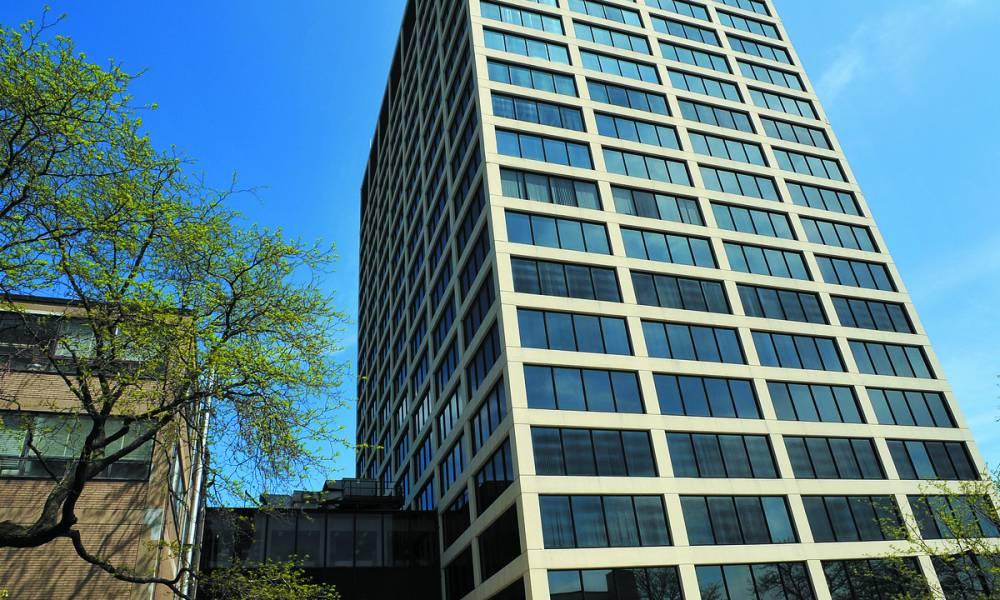 Estados Unidos Chicago Kaplan International College - Illinois Institute of Technology