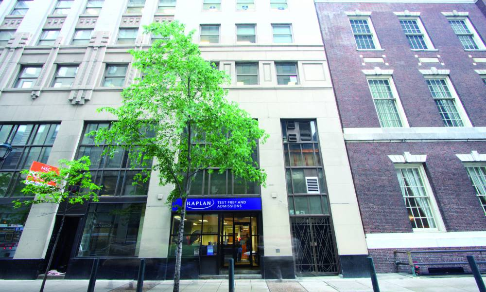 Estados Unidos Filadélfia Kaplan International College