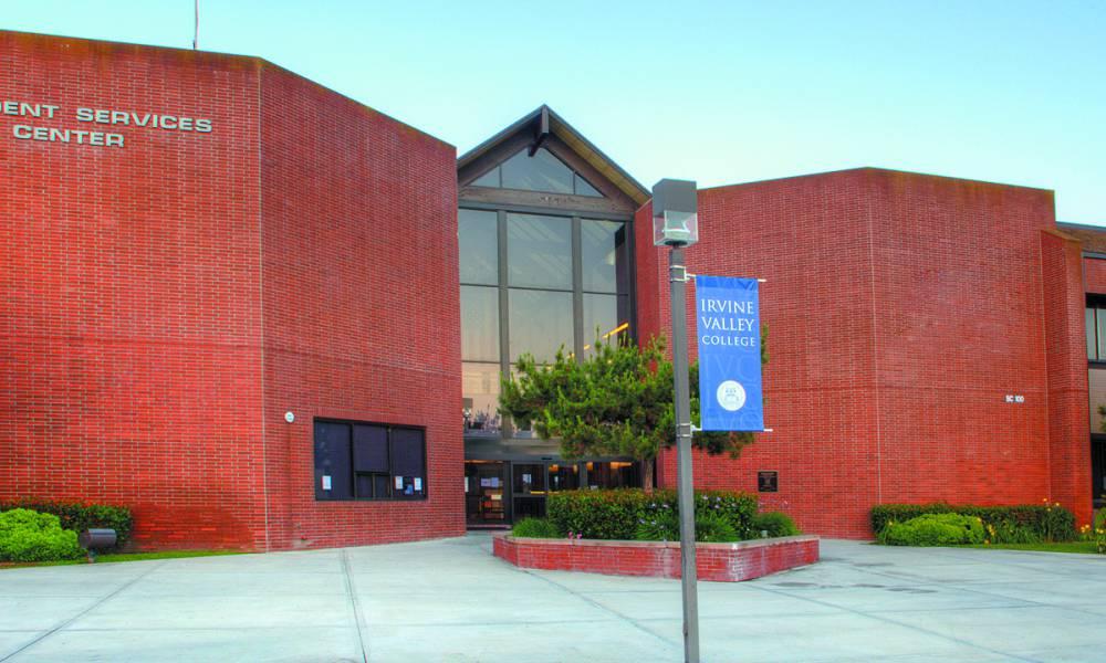 Estados Unidos Irvine Kaplan International College - Irvine Valley College
