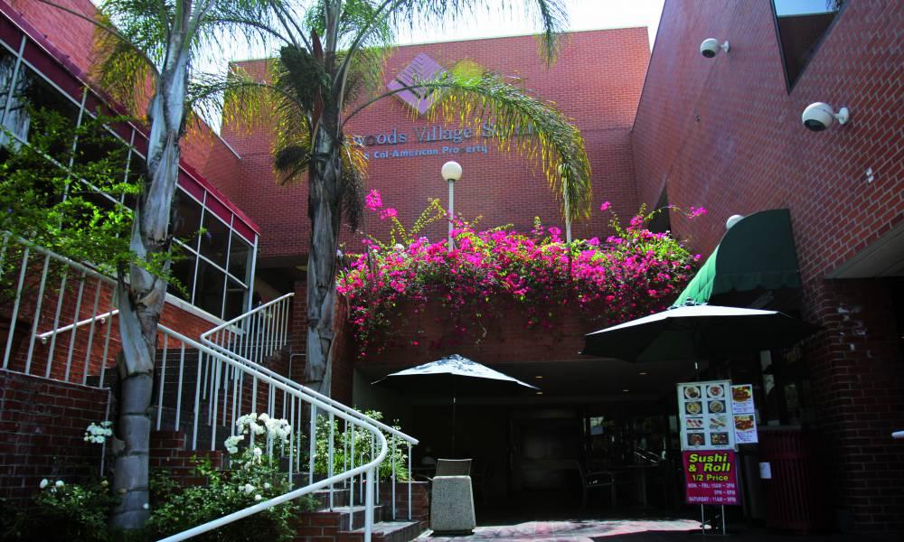Estados Unidos Los Angeles Kaplan International College - Westwood