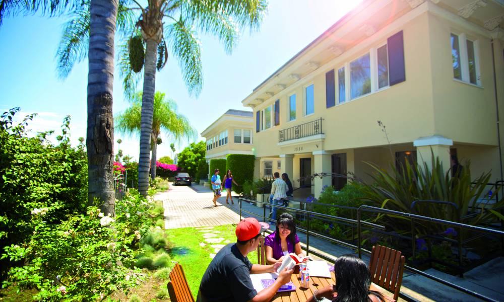 Estados Unidos Los Angeles Kings College - Hollywood