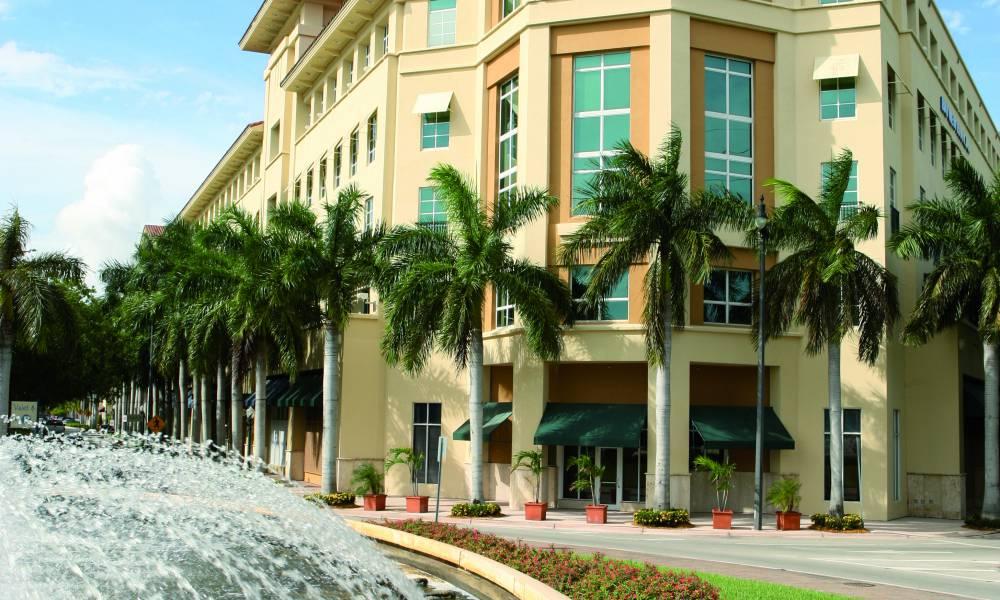 Estados Unidos Miami Kaplan International College