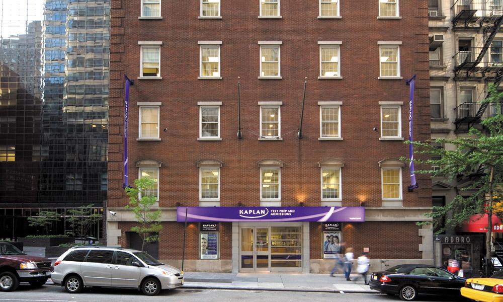 Estados Unidos New York Kaplan International College - Midtown Center