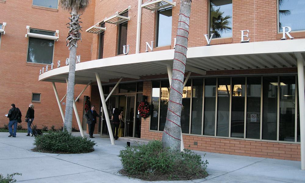 Estados Unidos Orlando ELS - Stetson University Center