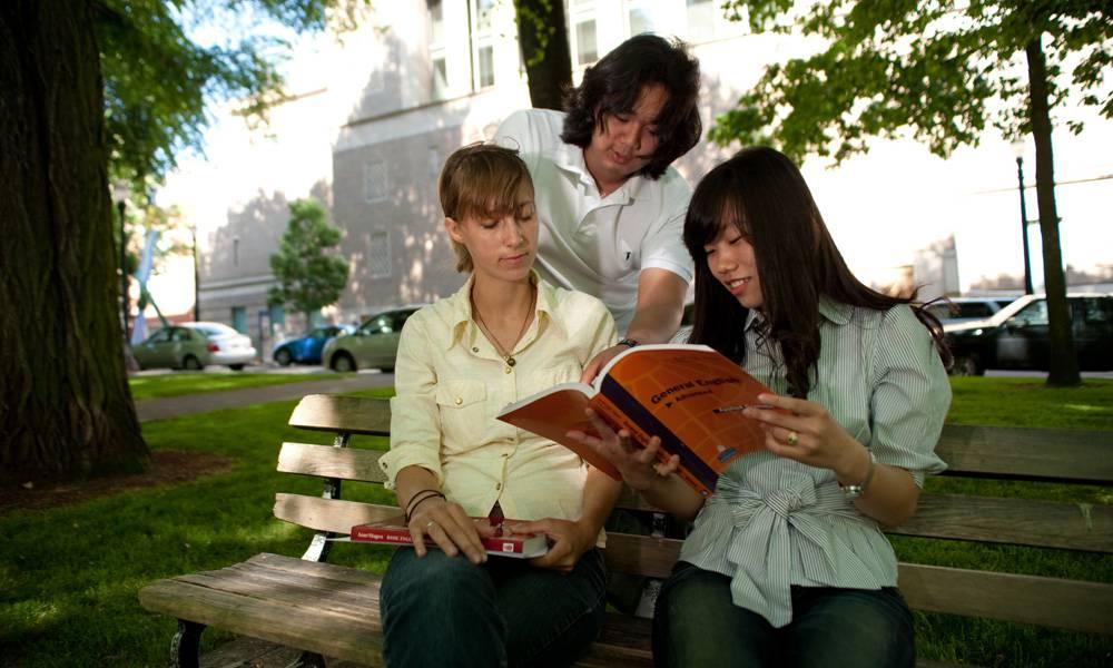 Estados Unidos Portland ELS - Concordia University