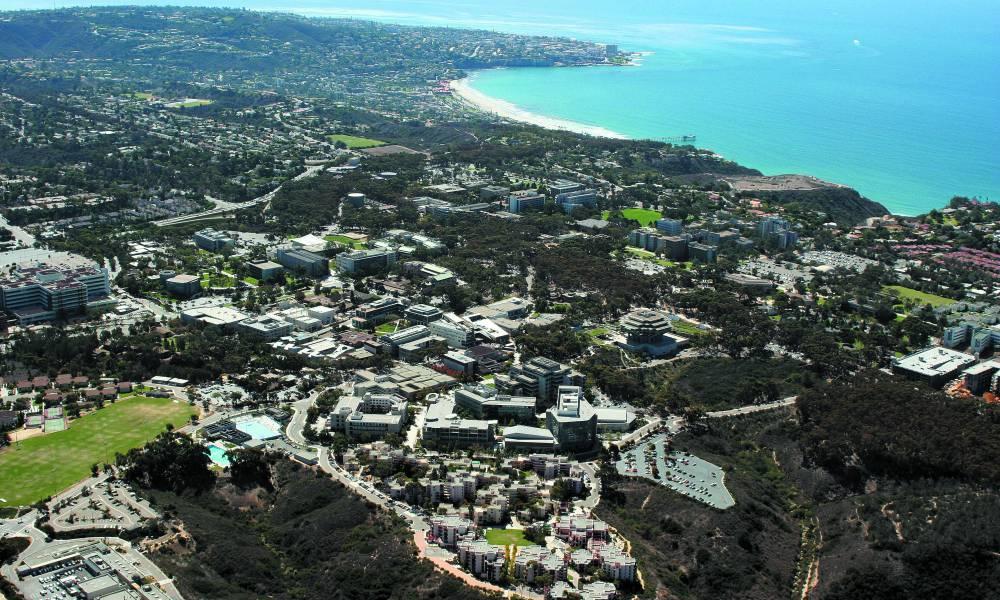 Estados Unidos San Diego UCSD - Universidade de San Diego