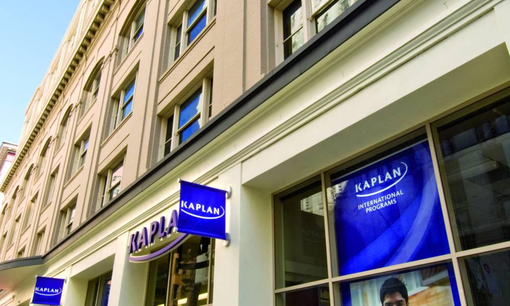 Estados Unidos San Francisco Kaplan International College