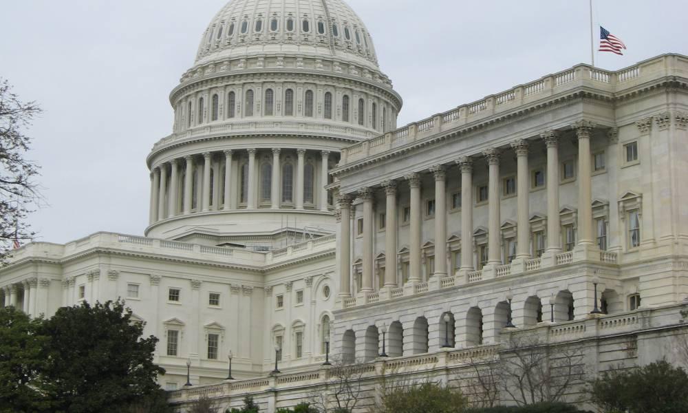 Estados Unidos Washington DC ELS