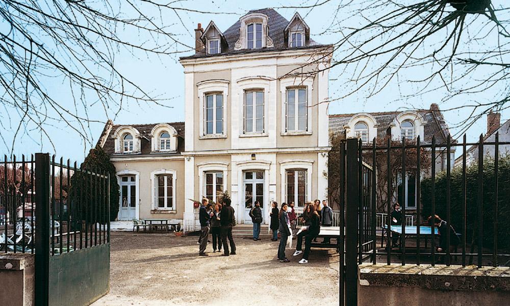 França Amboise Eurocentres