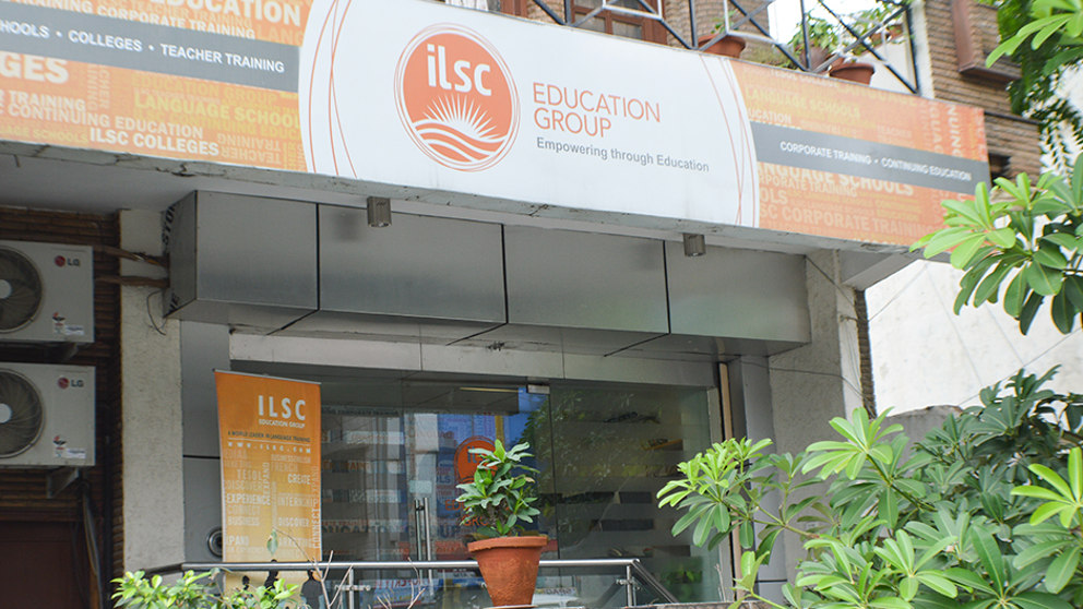 Índia Nova Delhi ILSC