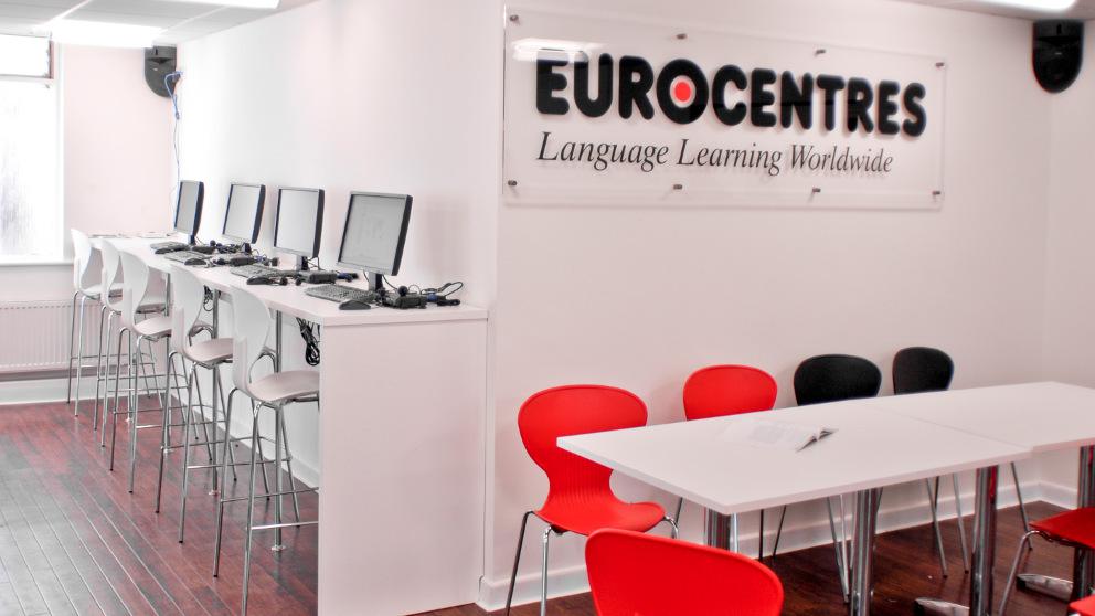 Inglaterra Bournemouth Eurocentres