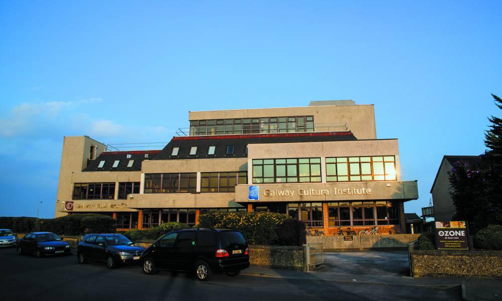 Irlanda Galway Galway Institute