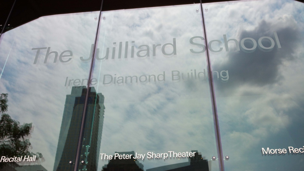 New York - Juilliard School