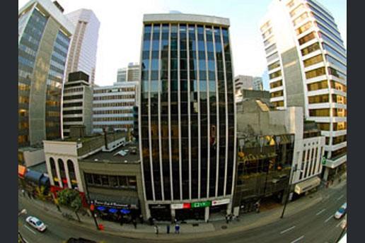 Canadá Vancouver ELS