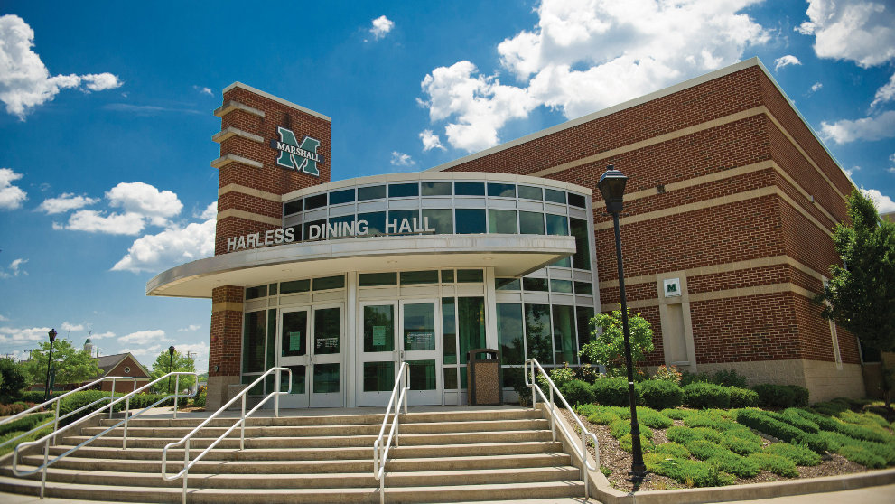 INTO - Marshall University