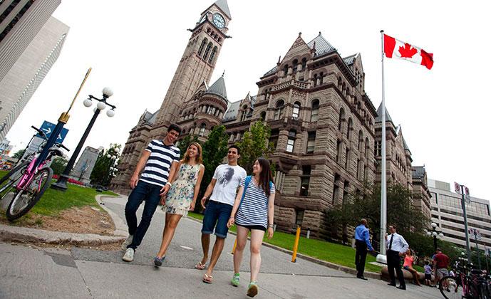 Embassy - Toronto