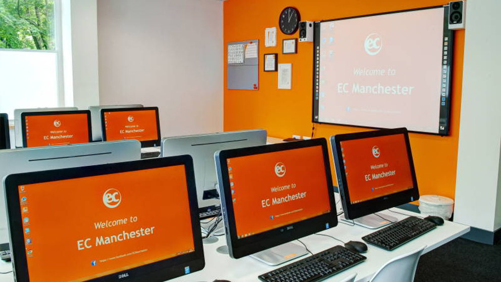 EC English Centres - Manchester