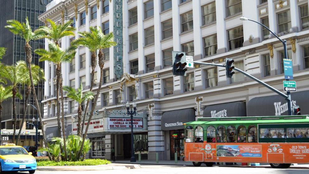 Estados Unidos - San Diego - Eurocentres
