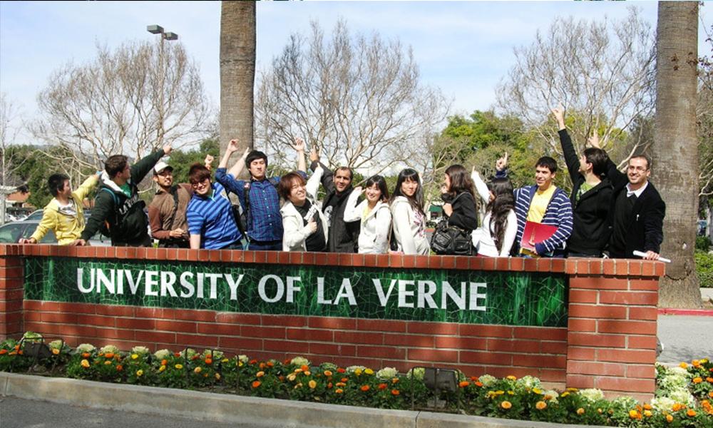 ELS La Verne