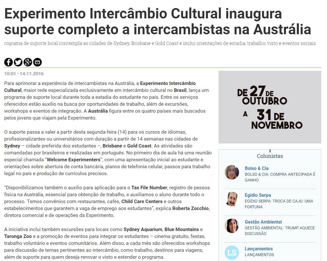 Diario do Nordeste_141116