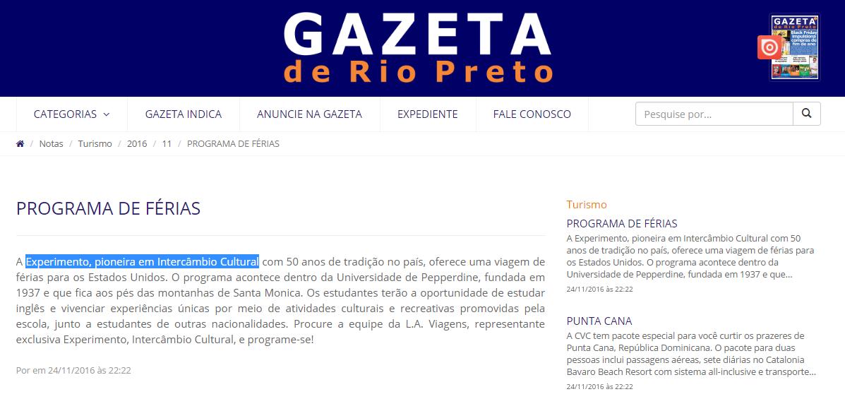 Gazeta de Rio Preto_241116