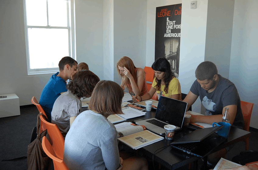 Brooklyn School of Languages - BSL